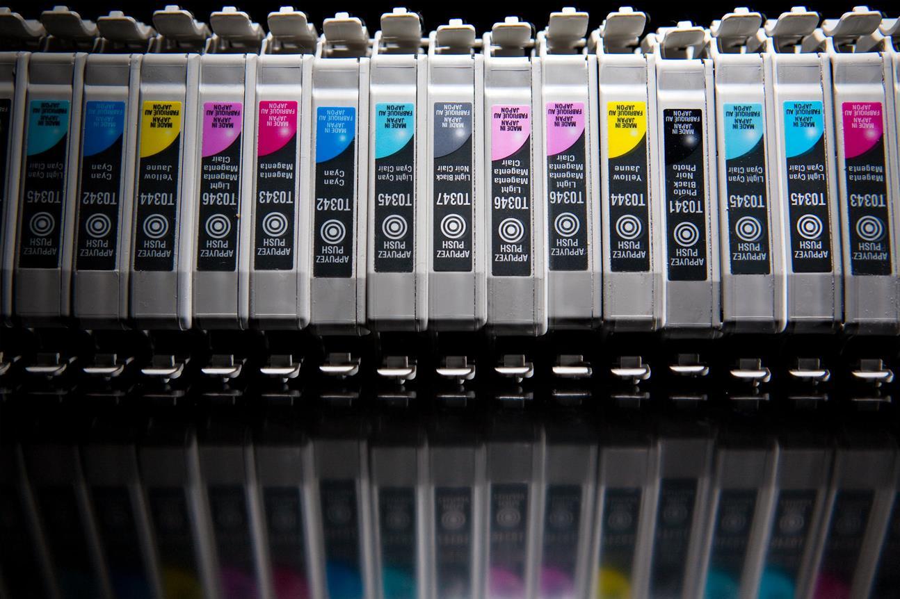 zalety drukarek atramentowych