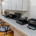 zalety stosowania laserowej drukarki
