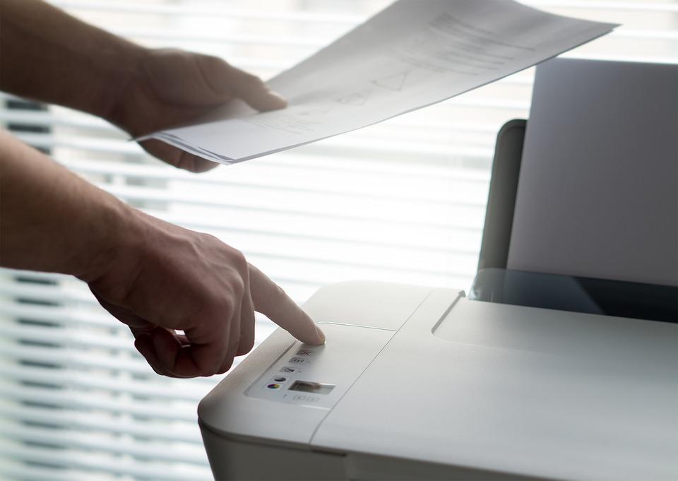 najlepsza drukarka atramentowa